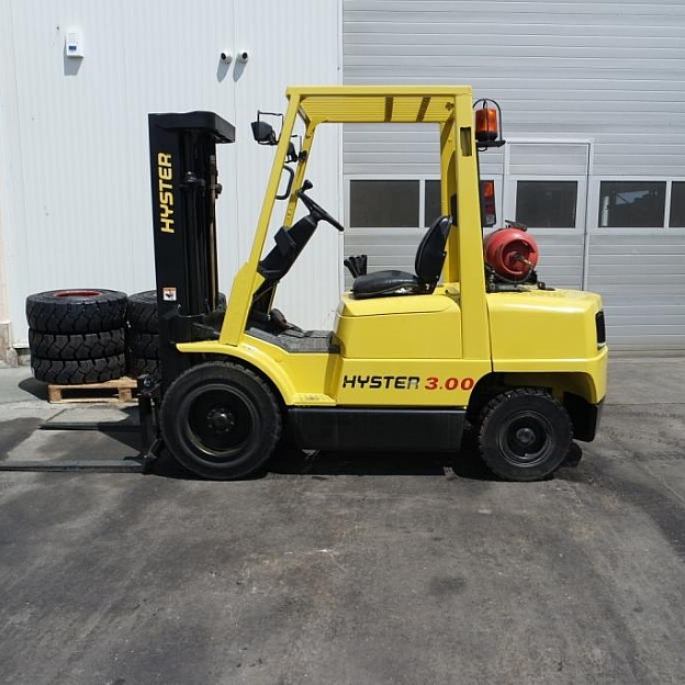 Hyster H3.00XM 3f430